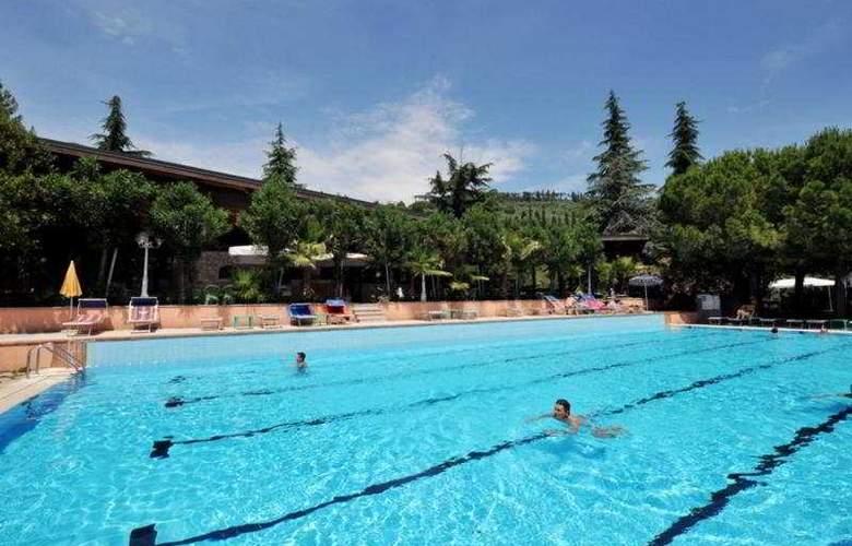 Sport Olimpo - Pool - 1