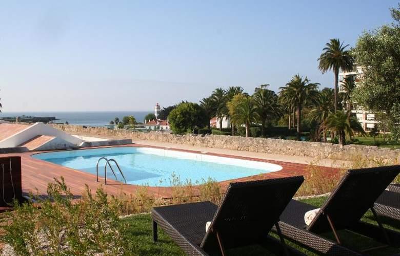 Pestana Cidadela Cascais - Pool - 21