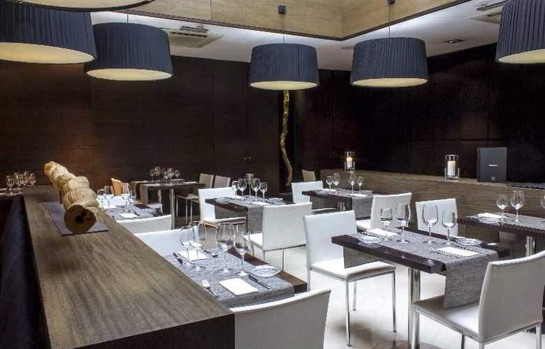 Zenit Valencia - Restaurant - 25