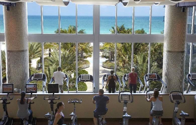 Carillon Miami Beach - Sport - 8