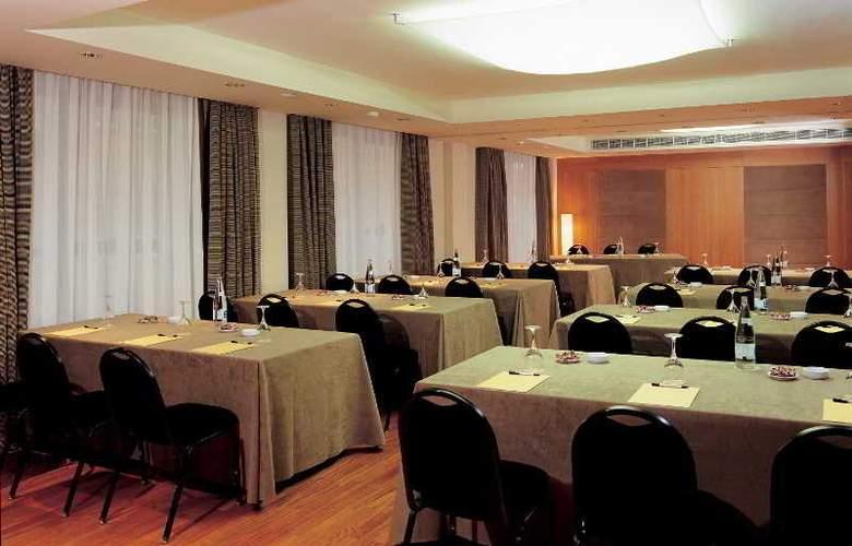NH Ciudad de Almeria - Conference - 12