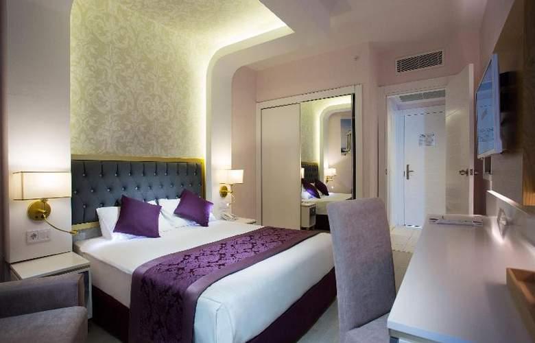 Water Side Delux Resort - Room - 41