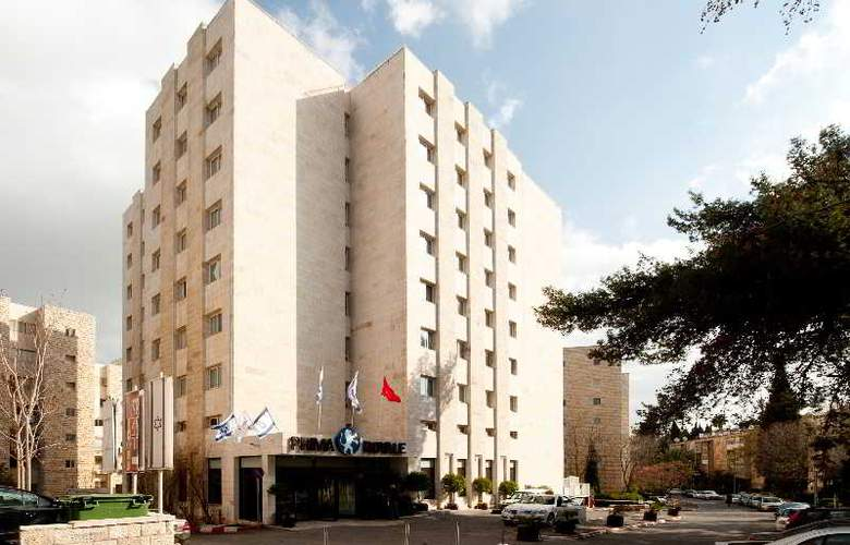 Prima Royale - Hotel - 1
