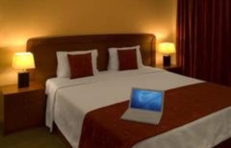 Vera Cruz Porto Hotel - Room - 5