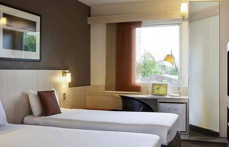 Ibis Auckland Ellerslie - Room - 34
