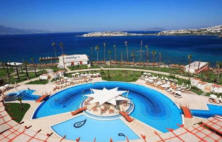 Kefaluka Resort - Pool - 8