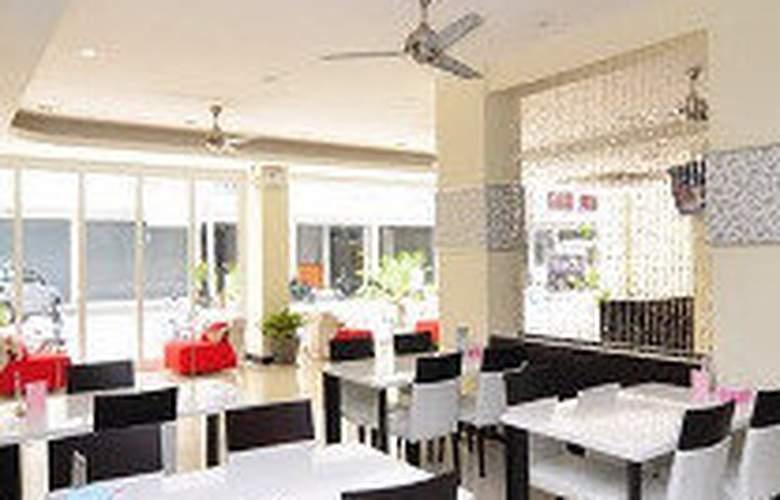 Platinum - Restaurant - 7