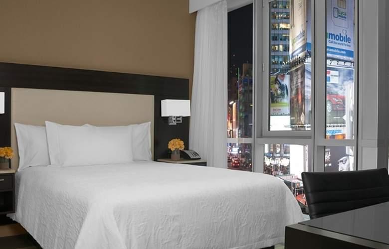 Hilton Garden Inn New York-Times Square Central - Room - 13