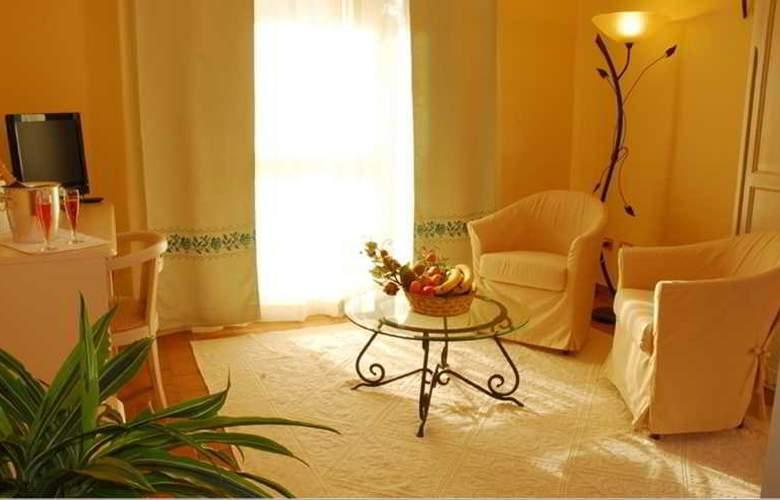 Hotel Residence Le Nereidi - Room - 7