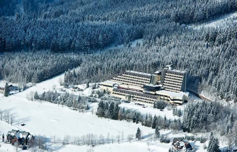 Orea Hotel Horal - Hotel - 8