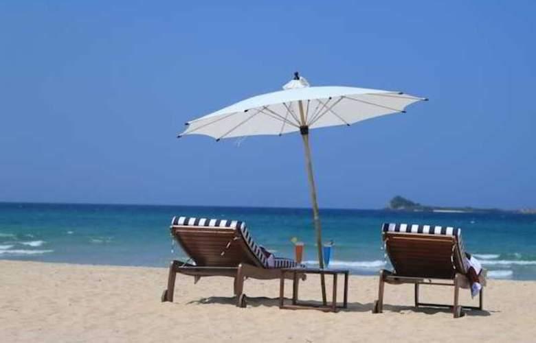 Anilana Nilaveli - Beach - 4