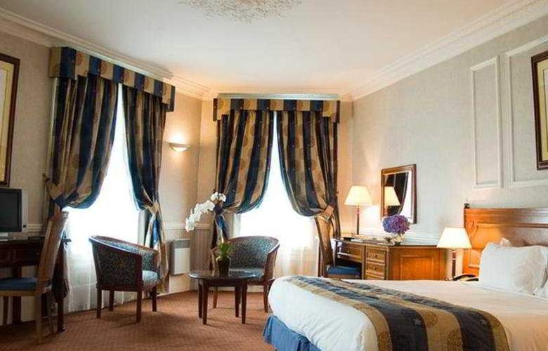 Waldorf Madeleine Hotel - Room - 3