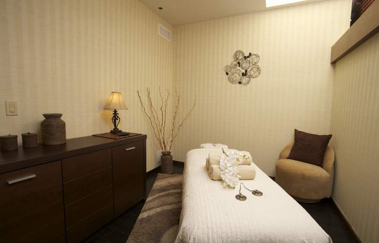 Miyako Hotel Los Angeles - Sport - 11