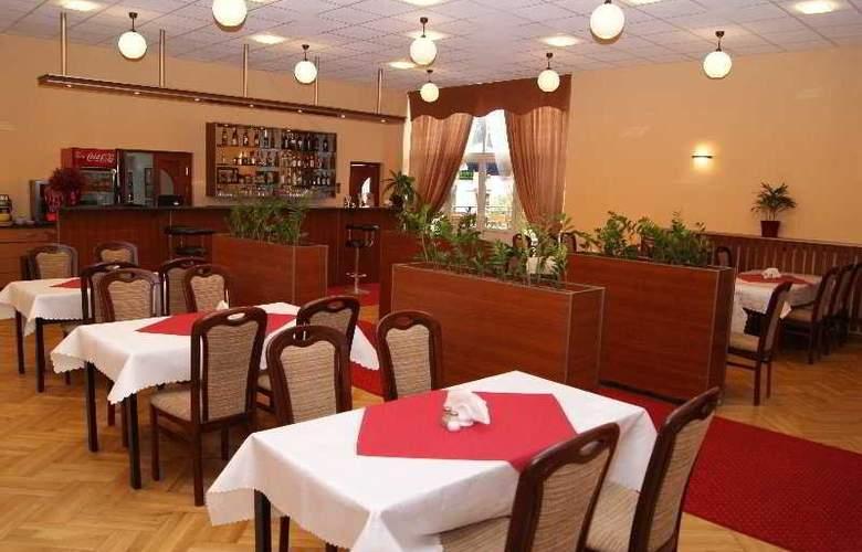 Perla Lesna - Restaurant - 6