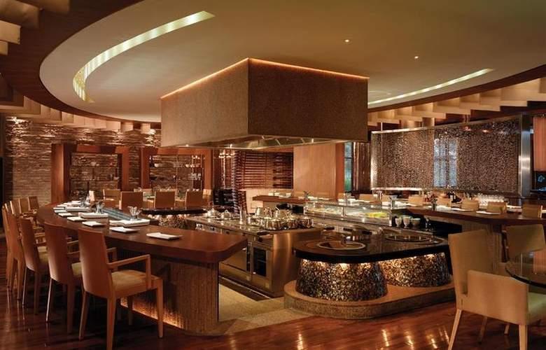 Grand Hyatt Dubai - Hotel - 11