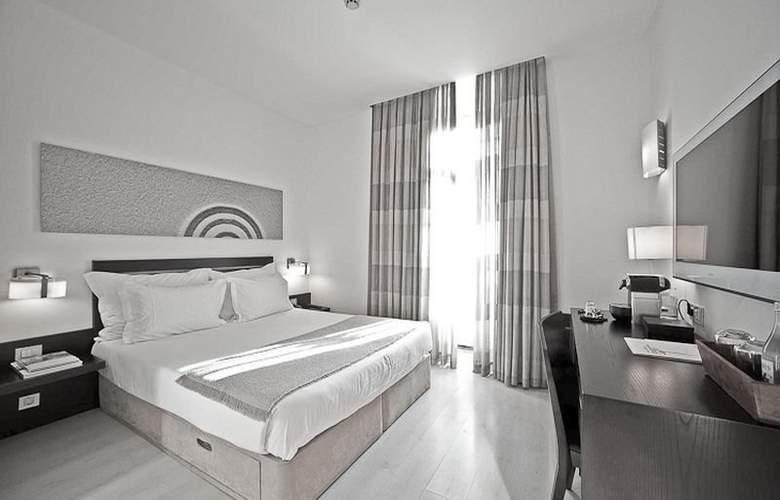 Internacional Design - Room - 4