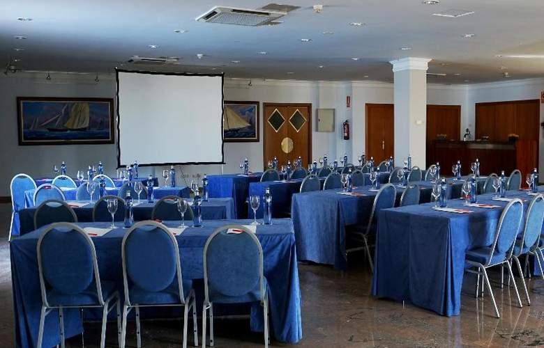 Port Sitges Resort - Conference - 22