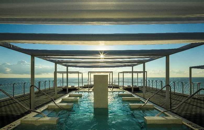 Metropolitan by COMO, Miami Beach - Pool - 1