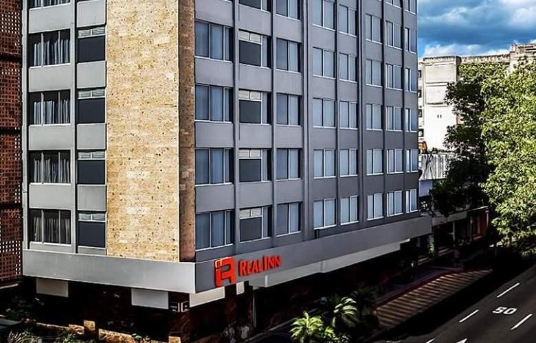 Real Inn Guadalajara Centro - Hotel - 0