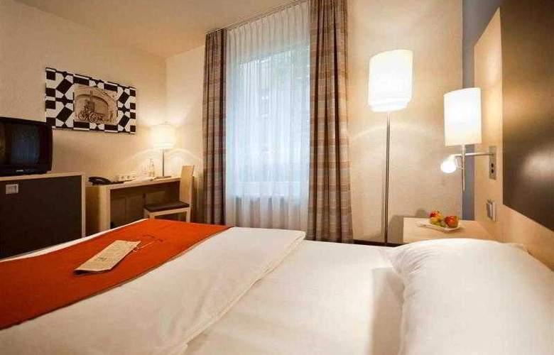 Mercure Berlin City West - Hotel - 17