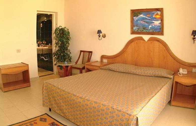 Premium Sea Gull Resort - Room - 4