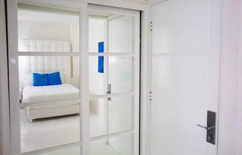 Le Caméléon - Room - 21