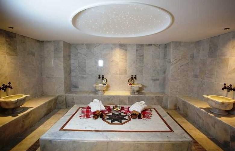 Vizon Hotel Osmanbey - Sport - 6