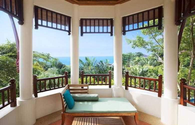 InterContinental Pattaya Resort - Hotel - 18
