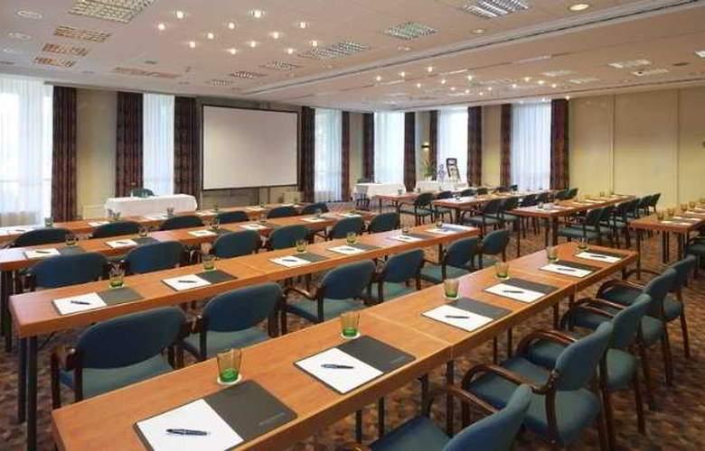 Steigenberger Linz - Conference - 4
