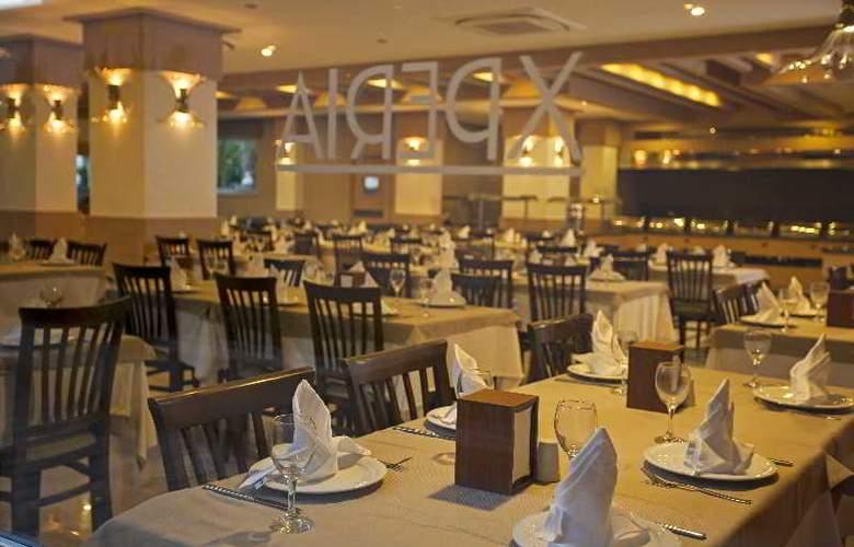 Xperia Saray Beach - Restaurant - 24