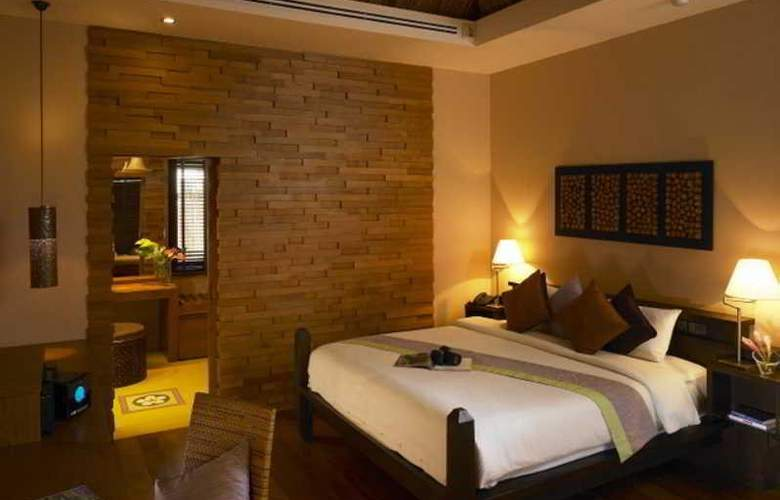 Le Vimarn Cottages & Spa Ko Samet - Room - 12