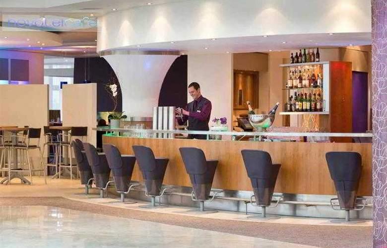 Novotel Convention & Wellness Roissy CDG - Hotel - 16