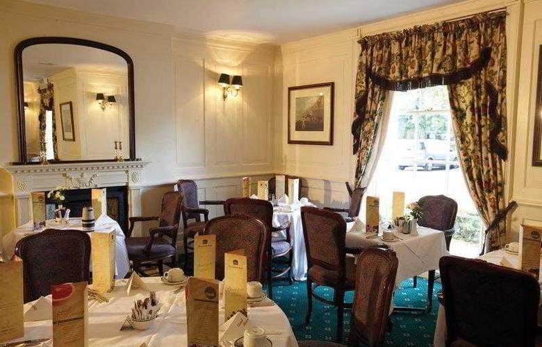 Best Western Gonville - Restaurant - 5