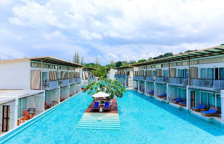 Briza Beach Resort, Khao lak - Hotel - 15
