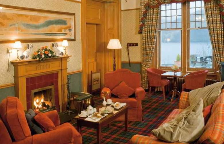 Macdonald Loch Rannoch Hotel & Resort - Bar - 8