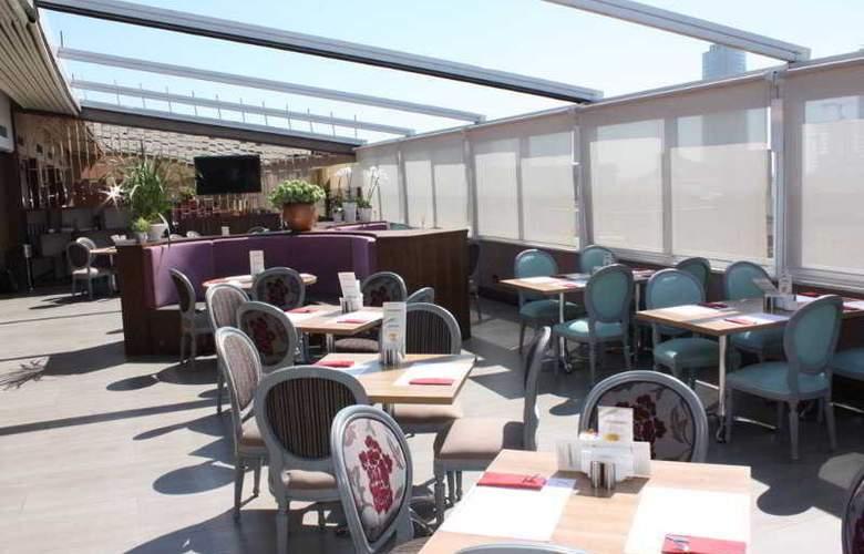 Listana - Restaurant - 35