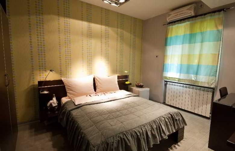 City Code B&B Luxury - Room - 8