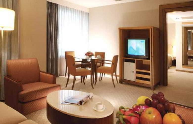 Chinatrust Hotel Taoyuan - Room - 1