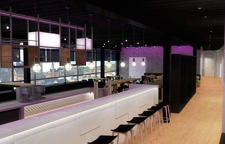 Innside Aachen - Restaurant - 11