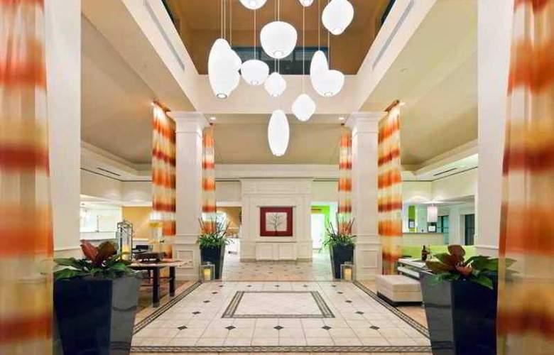 Hilton Garden Inn Atlanta Perimeter Center - Hotel - 11