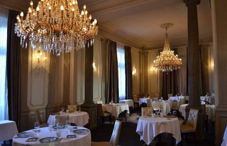 Chateau Des Reynats - Room - 4