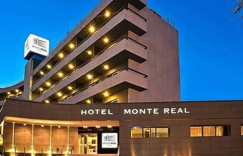 Eurostars Monte Real - Hotel - 0