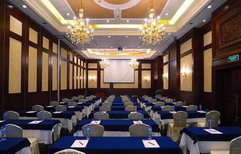 The Bund Riverside - Conference - 11