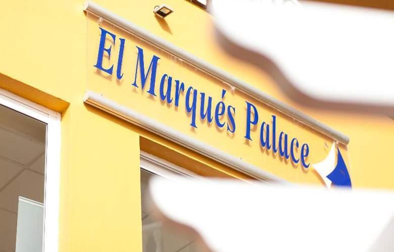 El Marqués Palace by Intercorp Group - Hotel - 5