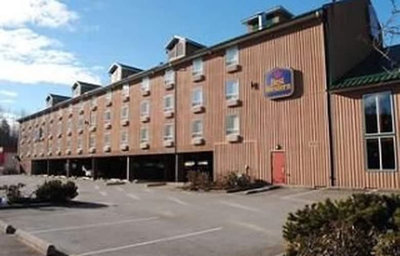 Best Western Mountain Retreat - Hotel - 0