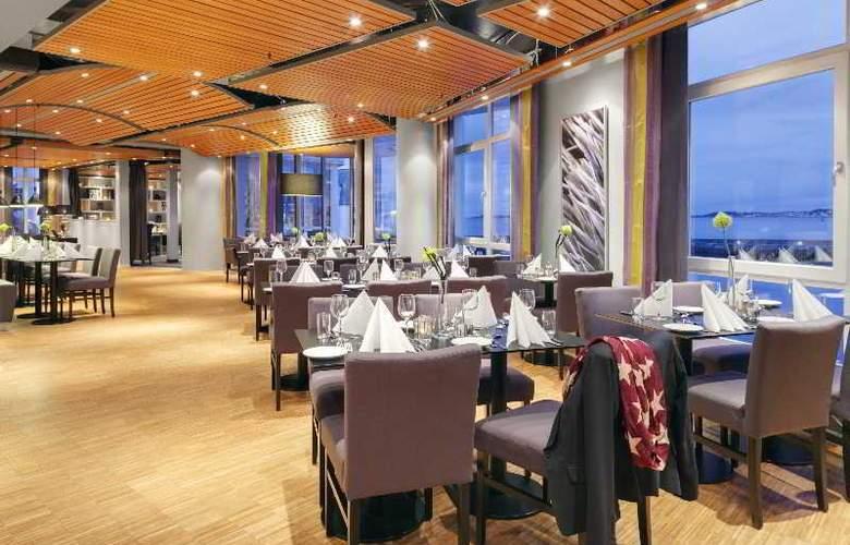Scandic Hotel Aalesund - Restaurant - 19