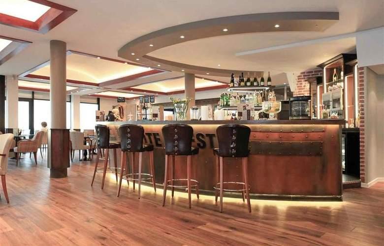Cote Ouest Thalasso & Spa Les Sables d'Olonne - Bar - 73