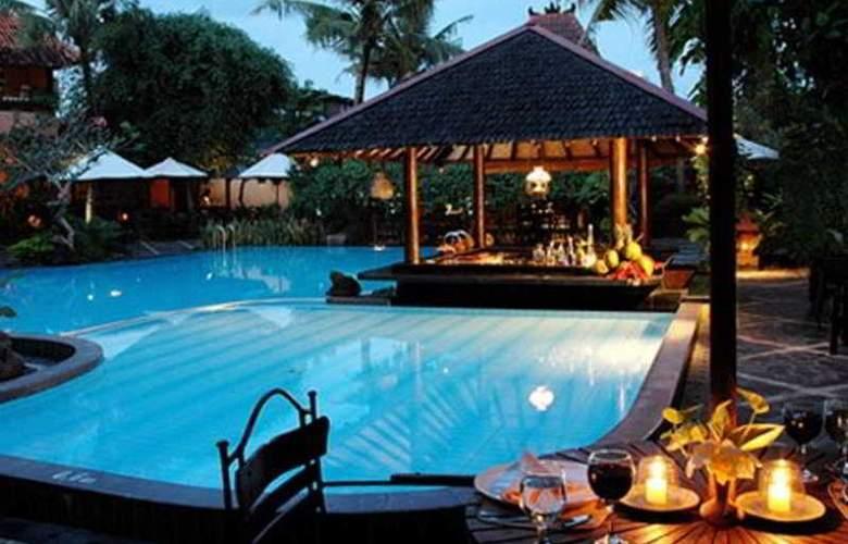 Dusun Jogja Village Inn - Pool - 4
