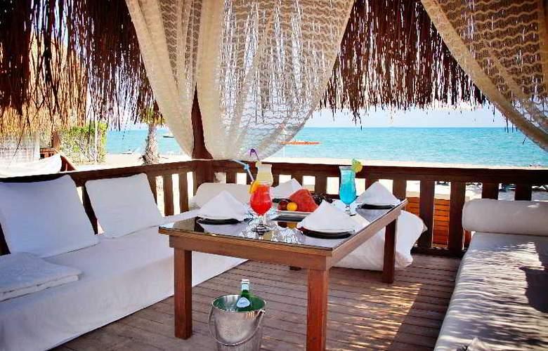 Gloria Verde Resort - Beach - 16