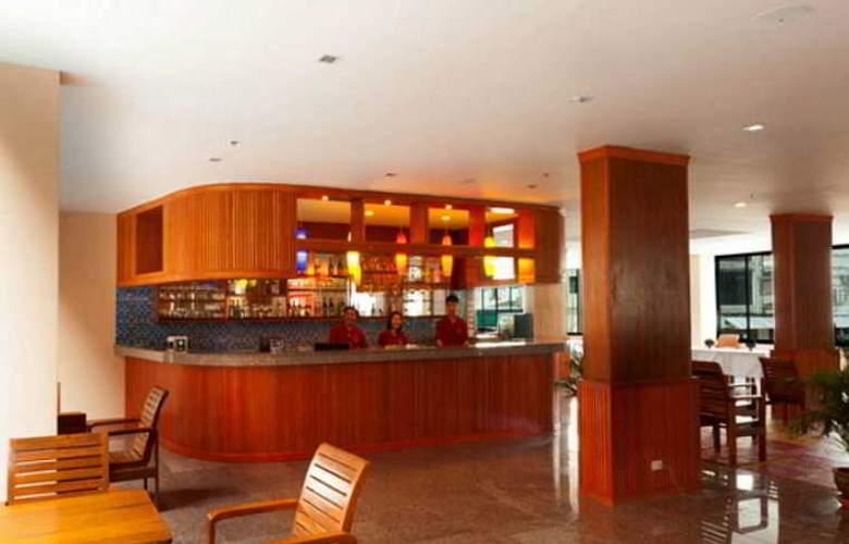 Bauman Residence - Restaurant - 4